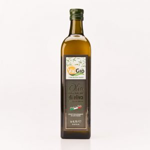 Olio extra vergine d'oliva