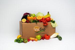Frutta e Verdura – Medium