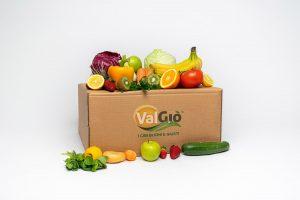 Frutta e Verdura – Small