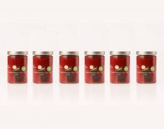 6 x Passata di pomodoro Cuore di bue